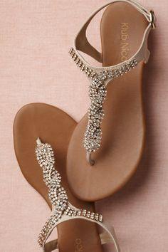 Radiant Sandals