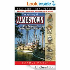 early american history paper jamestown We are learning about the jamestown colony in our american history studies   time travelers - american revolution craft your way through colonial america   american architecture papercrafts, created by susan k the paper model.