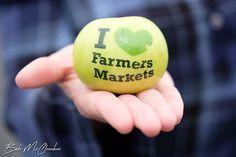 New Napa Farmers Market website coming soon
