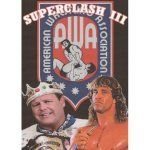 On December 13, 1988 the AWA (American Wrestling Association) presented SuperClash 3 live on Pay-Per-View.  It was held in Chicago, Illinois at the UIC Pavilion and drew 1,672 people.  This would be the AWA's only attempt at Pay-Per-View.  There was also talent from WCCW (World Class Championship Wrestling based out of Texas) Von Erich Family, Chicago Bulls, Chicago Illinois, Pay Per View, Magic Johnson, World Class, Larry Bird, San Antonio Spurs, Professional Wrestling