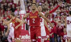Column: Melo Trimble So Good It Has Become The Stuff of Legends = Melo Trimble has done it again, because of course he did. Really, not since Juan Dixon provided the Maryland Terrapins with such amazing, near transcendent play has the program had a guy like Trimble.....