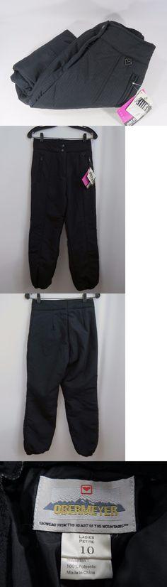985576a33a7e8d Snow Pants and Bibs 36261  Men S Burton Snowboard Dryride Dark Gray Pants  Size Medium M -  BUY IT NOW ONLY   55 on eBay!   Pinterest