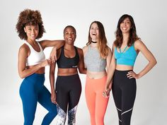 9 Impressive Women in Fitness Making an Impact in the Industry While we at SELF are firm believers that fitness should be accessible to all people of all shapes, sizes, colors, and backgrounds, we also recognize that there are still some vastly underserved communities when it comes to access to easy and affordable ...and more » #fitness