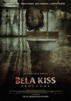 #Movie #Horror #BelaKissPrologue Bela Kiss: Prologue - Horror Movie: Synopsis: Bela Kiss was one of the the most brutal serial killers,…