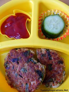 Burger ♥ on Pinterest | Burger Recipes, Burgers and Lamb Burger