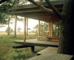'Arkitektens fritidshus' (Architect's Summer House), Kenneth Kauppi