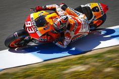 Marquez on top again following day of testing - http://superbike-news.co.uk/Motorcycle-News/marquez-top-following-day-testing/