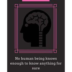 The world used to be flat.  We never know enough to judge.  wwwjessicajlockhart.com.  #jessicajlockhart #humanology #optimismcoaching #knowledge #jessicalockhart