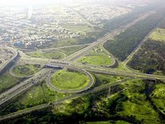 Islamabad Interchange