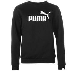 Puma   Puma No1 Crew Sweater Ladies    Ladies Sweaters
