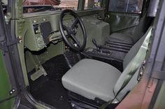 Hummer H1, Armored Vehicles, Cool Trucks, Cars And Motorcycles, Military Vehicles, Off Road, Jeeps, Alaska, Safari