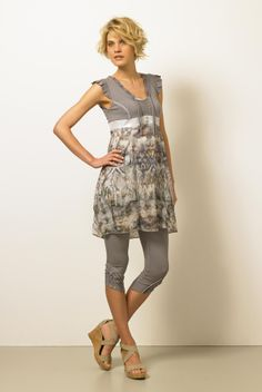 Robe Fossil