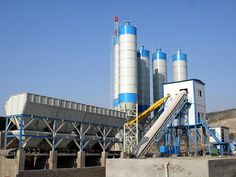 A concrete manufacturing business plan should evaluate competition and shape pricing policies. The main buyer of concrete is the construction business, which consumes of all concrete on the market. Ready Mixed Concrete, Mix Concrete, Concrete Mixers, Cement, Construction Business, Crushed Stone, Plant Sale, Business Planning, Kenya