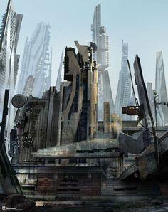 #future #cities?