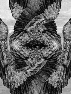 Seraphim: highest in the order of angels in the Christian hierarchy. They are closest to the throne of God and constantly praise Him. Order Of Angels, Real Angels, Angels And Demons, Angels Among Us, Dark Fantasy Art, Dark Art, Dan Hillier, Seraph Angel, Seraphin
