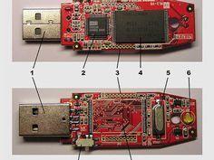 Recuperar memoria USB que pide formateo (método no visto) - Taringa!