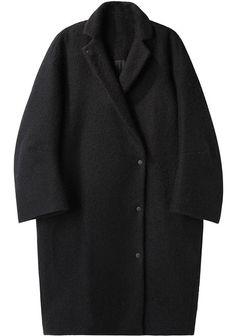Acne Sasha Wool Coat