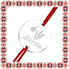 Martisor Bratara Inox Banut Nume Alessia Alice, Playing Cards, Amelia, Low Key, Playing Card Games, Game Cards, Playing Card