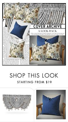 """""""ModernHouseBoutique 55"""" by k-lole ❤ liked on Polyvore featuring interior, interiors, interior design, home, home decor, interior decorating, J. Queen New York and modern"""