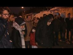 CBS Sunday Morning: France prepares military response for ISIS attack