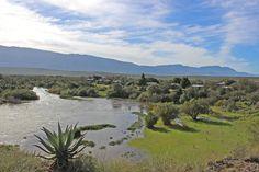 Bontebok National Park in South Africa