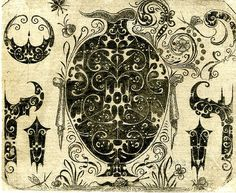 Jacques Hurtu, 1615 by peacay, via Flickr