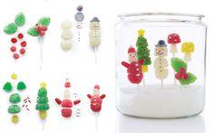 VINTAGE & CHIC: decoración vintage para tu casa [] vintage home decor: Navidad para vagos [] Christmas for lazy people