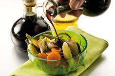 todo sobre el #vinagre: tipos, usos, sabores, beneficios, …