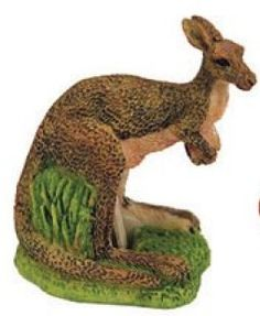 Kangaroo Pencil Sharpener at theBIGzoo.com, a toy store featuring 3,000+ stuffed animals.