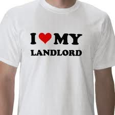 I Love my Landlord. Do you?