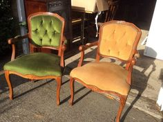 Antique looking chairs | Chatham, Kent | Gumtree