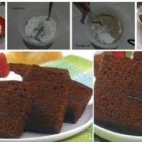 Punya Kopi Dan Milo 1 Sachet Dirumah Bisa Tuh Untuk Bikin Brownies Milo Kukus Tanpa Mixer Praktis Tapi Dijamin Endess De Resep Kue Coklat Resep Resep Kue