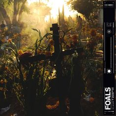 Foals has come back with their second album produced this year called Everything Not Saved Will Be Lost - Part Buy Music, Learn A New Skill, Music Magazines, Album, Christmas 2019, Vinyl Records, Comebacks, Everything, Surf