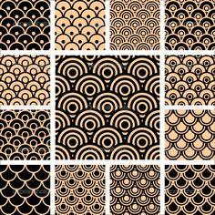 Google Image Result for http://static5.depositphotos.com/1001559/491/v/950/depositphotos_4919240-Seamless-geometric-patterns-set..jpg
