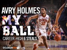 Clemson Tigers College Basketball - Clemson News, Scores, Stats, Rumors & More - ESPN