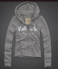 I have this one in blue & white! Love them!Hollister hoodie <3 DONE!