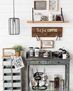 """99 curtidas, 1 comentários - Mobly (@moblybr) no Instagram: """"A vida só começa depois do café! Quem concorda com essa frase, vai adorar saber que hoje, 24 de…"""""""