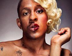 El rapero transgénero Mykki Blanco cuenta que es seropositivo