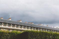 Paris + Portugal