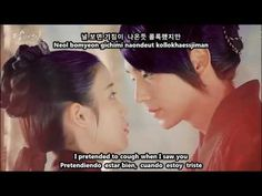 AKMU - BE WITH YOU(sub español) Scarlet Heart Ryeo:Moon Lovers OST