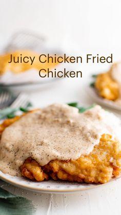 Chicken Cutlet Recipes, Best Chicken Recipes, Turkey Recipes, Seafood Recipes, Crockpot Recipes, Cooking Recipes, Dinner Recipes, Dessert Recipes, Good Food