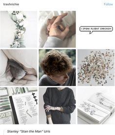 Stan Uris Instagram Accounts To Follow, Two Movies, Stranger Things, Dalmatian, Meringue, Amelia, Barber, Aesthetics, Ships