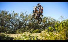4-Time Dakar Winner Marc Coma Gears Up for Dakar 2015   Wild Boys TV