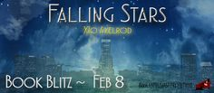 ♥Enter the #giveaway for a chance to win a $10 GC♥ @XioAxelrod StarAngels' Reviews: Book Blitz ♥ Falling Stars by Xio Axelrod ♥ #givea...