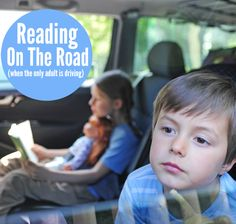 5 tips to make reading on-the-go easier for the whole family.