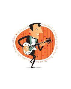 Mira este artículo en mi tienda de Etsy: https://www.etsy.com/es/listing/384770916/carl-perkins-50s-rock-roll-instant