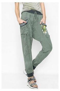 Jeans & Pantalones Desigual Pantalón Aries