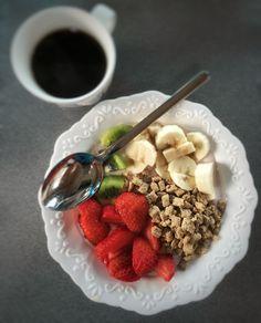 Aamiainen Varangerbothissa