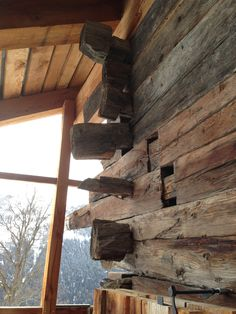 chalet project Firewood, Projects, Barn, Log Projects, Woodburning, Blue Prints