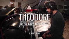 Theodore - Do You Know How To Fall? - at Abbey Road